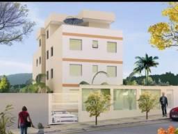 Apartamento à venda com 3 dormitórios em Santa mônica, Belo horizonte cod:345