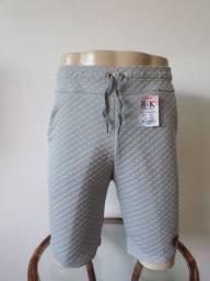 Shorts Matelassê Masculino