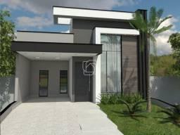Casa com 3 suítes à venda no Condomínio Mantova - Indaiatuba/SP