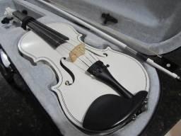Violino Branco 3x4