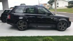 Land Rover Range Rover Sport Se 3,0 4x4 - 2010