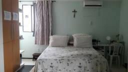 Apartamento Prédio Novo Renascença II, 2 Suíte, 1 Quarto, 2 Vaga Garagem