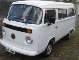 VW - Kombi 1.6 Standard 1999 Raridade - 1999