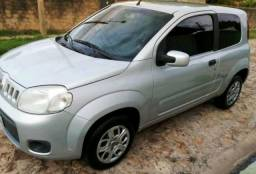 Fiat Uno Vivace 1.0 02 P 2012 - 2012