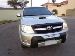 Toyota Hilux 3.0 turbodiesel 4x4 2006 - 2006