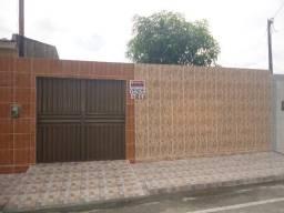 VD - Casa no Marcos Freire 2 - com 3/4