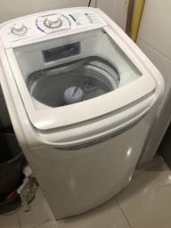 Máquina de Lavar eletrolux 8kg