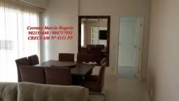 Alugo Lindo apartamento no condomínio Concept