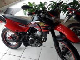 Yamaha Xtz Lander 250 - 2013