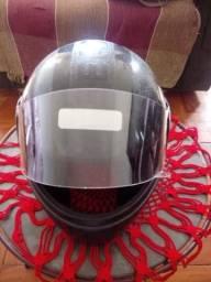 Vendo novo capacete
