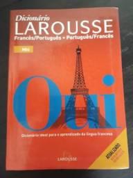 Dicionário francês Larousse