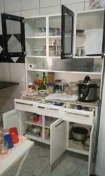 Armário de aço de cozinha Itatiaia