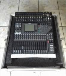 Yamaha 01v96i Mesa de som digital