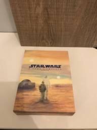 Box Blu-ray Star Wars