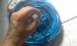 Fio de internet 30 metros