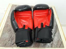 Luva de boxe e muay thai 16oz