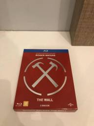 Box Blu-ray Roger Waters The Wall