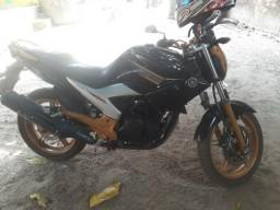 Moto fazer 250 - 2011