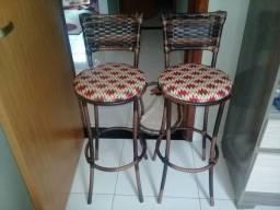Vendo essas duas cadeira