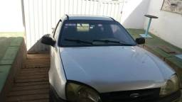 Ford Courier 2006 - 2006