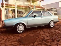 Voyage turbo - 1985