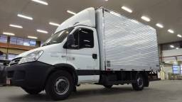 Iveco Daily 45s14 Constellation 17.190 toco Baú - 2011