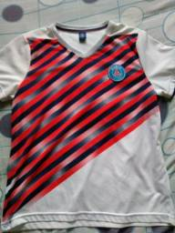 Camisa do Paris Saint Germain