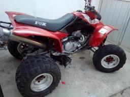 Quadriciclo Honda 400cc - 2001