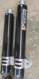 Coyote duplo cbx 250 twister