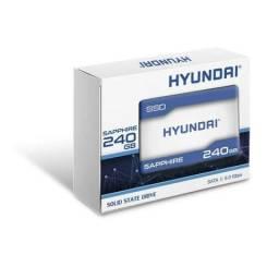 Hd Ssd De 240gb Hyundai Sapphire C2s3t De 500mb/s, usado comprar usado  Curitiba