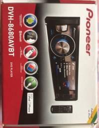DVD Pioneer DVH-8680 AVBT