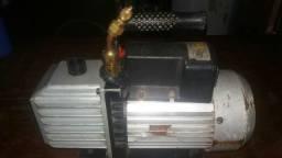 Bomba de vácuo de refrigeração