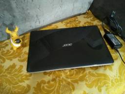 Notebook Acer i3 completo