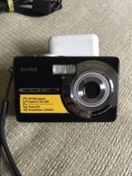 Câmera Digital Kodak M753 Hd Still Capture