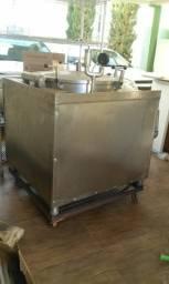 Caldeirão auto clavado inox - panela inox - autoclave cozinha industrial inox