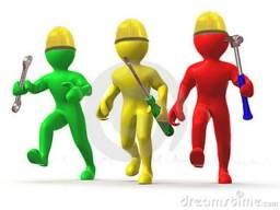 Serviço em manutenção e reformas na sua residencia
