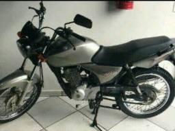 Honda titan 150 ks - 2008