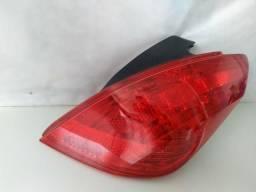 Lanterna traseira Peugeot 308 original lado direito