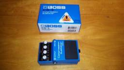 Pedal Boss CS 3 Compression Sustainer