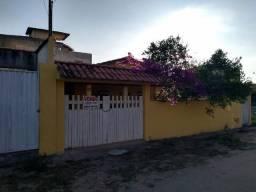 Casa 3 quartos- Monte Aghá Piuma