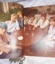 Álbum BTS Love Yourself: Her versão L (sem photocard)
