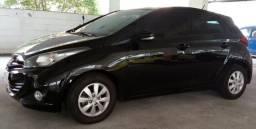 Hyundai Hb20 1.0 Style na garantia Troca - 2014