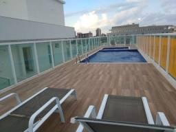 Apartamento com 03 quartos/suíte na Costa do Sol, com 02 vagas e área de Lazer completa!