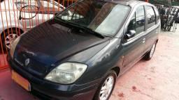 Renault Scenic completa - 2001