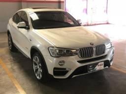 BMW X4 BMW X4 28i 4P - 2016