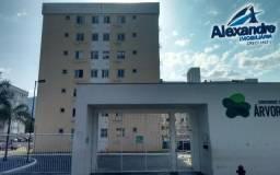 Apartamento em Jaraguá do Sul - João Pessoa