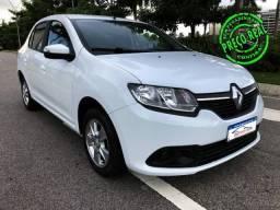 Renault Logan Expression Com GNV