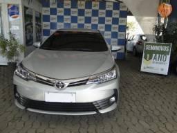 Corolla XEI 2017/2018 - 2018