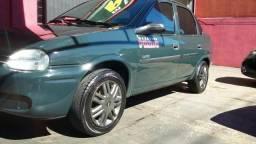 Corsa classic life 1.0 Flex - 2008