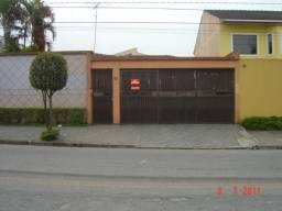 Casa à venda com 3 dormitórios em Parque dos pássaros, Sao bernardo do campo cod:1030-589